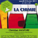 Aller à La Chimie, Chatenay-Malabry